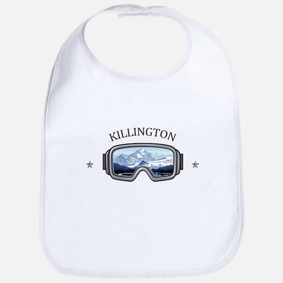 Killington Ski Resort - Killington - Ve Baby Bib