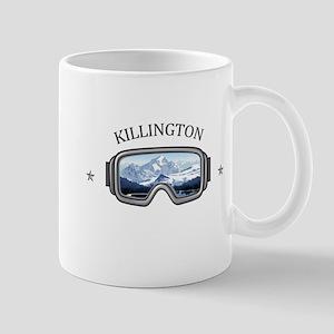 Killington Ski Resort - Killington - Vermon Mugs