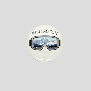 Killington Ski Resort - Killington - Mini Button