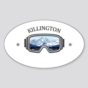 Killington Ski Resort - Killington - Ver Sticker