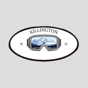 Killington Ski Resort - Killington - Vermo Patch