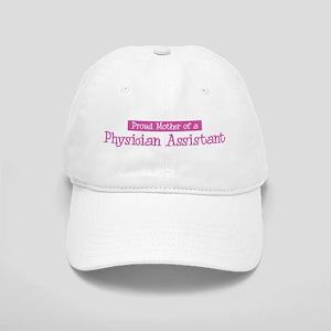 Proud Mother of Physician Ass Cap