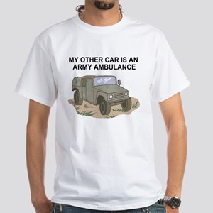 Company C <BR>My Other Car Is An Ambulance