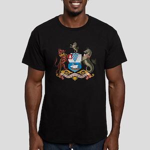 Belfast Coat of Arms T-Shirt