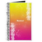 Swirls & Twirls Journal
