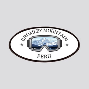 Bromley Mountain - Peru - Vermont Patch