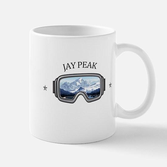 Jay Peak Resort - Jay - Vermont Mugs