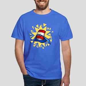 Super Soup Blue T-Shirt