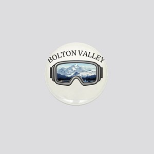 Bolton Valley Resort - Bolton Valley Mini Button