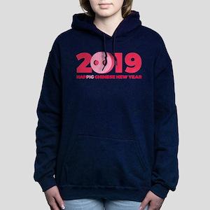 2019 Year of the Pig Sweatshirt