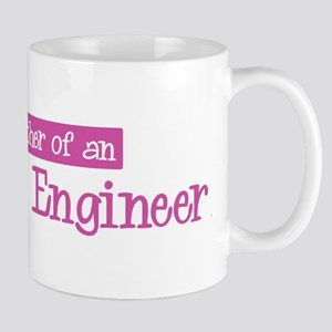 Proud Mother of Aerospace Eng Mug