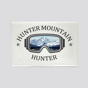 Hunter Mountain - Hunter - New York Magnets
