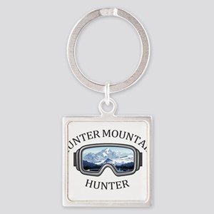 Hunter Mountain - Hunter - New York Keychains