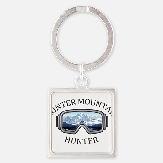 Hunter Mountain - Hunter - New York Keychains