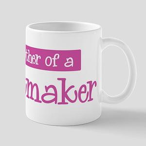 Proud Mother of Cabinetmaker Mug