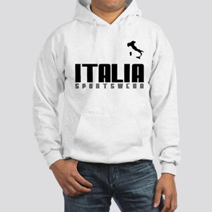 cafepress/italiantshirt Hooded Sweatshirt