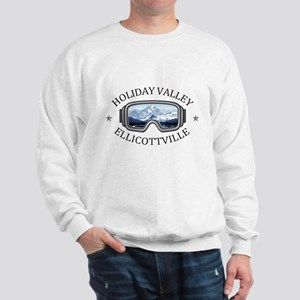 Holiday Valley - Ellicottville - New Sweatshirt