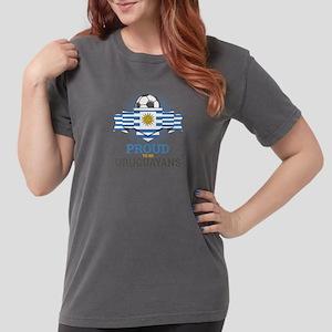 Football Uruguay Uruguayans Soccer Team Sp T-Shirt