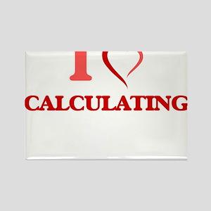 I love Calculating Magnets