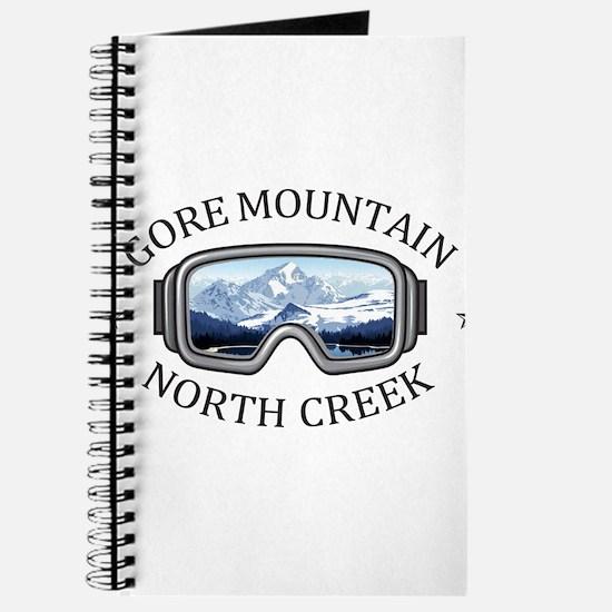 Gore Mountain - North Creek - New York Journal