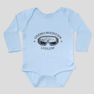 Okemo Vermont Baby Clothes Accessories Cafepress