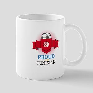Football Tunisia Tunisians Soccer Team Sports Mugs