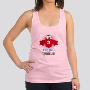 Football Tunisia Tunisians Soccer Team Sp Tank Top