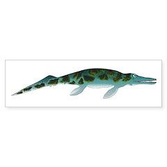Cymbospondylus Bumper Bumper Sticker