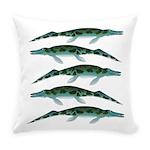 Cymbospondylus Everyday Pillow