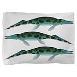 Cymbospondylus Pillow Sham