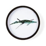 Cymbospondylus Wall Clock
