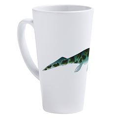 Cymbospondylus 17 oz Latte Mug