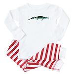 Cymbospondylus Baby Pajamas