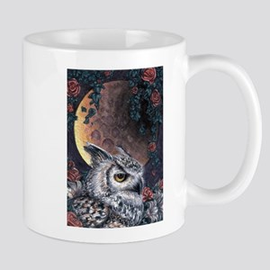 Night Magic Mug