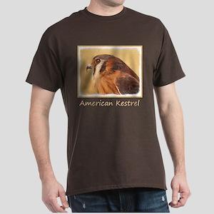 American Kestrel Dark T-Shirt
