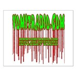 VomitRadio Small Poster