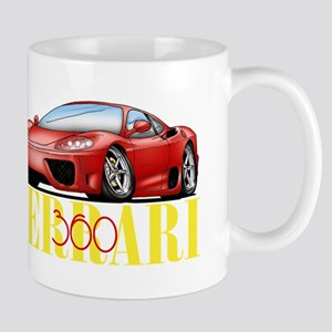 Ferrari 360 Mug