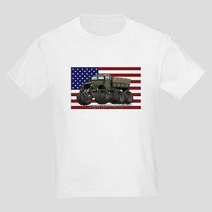 Deuce And A Half Kids Light T-Shirt