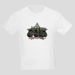 6x6 Kids Light T-Shirt