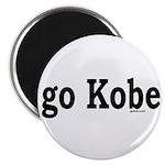 """go Kobe 2.25"""" Magnet (100 pack)"""