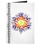 Hexa Mandala Journal