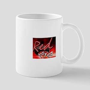 redeyewithgreggutfeld Mugs