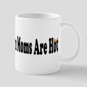 Twin Moms Are Hot Mug
