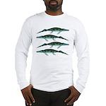 Cymbospondylus Long Sleeve T-Shirt