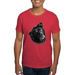 Corvis, Black Lab Mix Dark T-Shirt