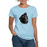Corvis, Black Lab Mix Women's Light T-Shirt