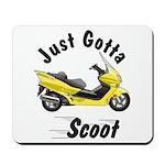 Just Gotta Scoot Reflex Mousepad