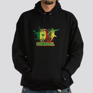Football Worldcup Senegal Senegalese S Sweatshirt