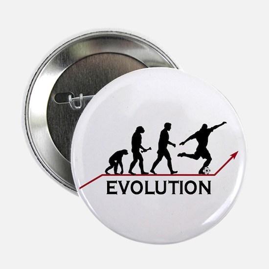 "Soccer Evolution 2.25"" Button"