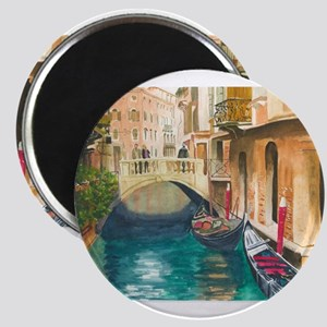 Venice Canal Magnets